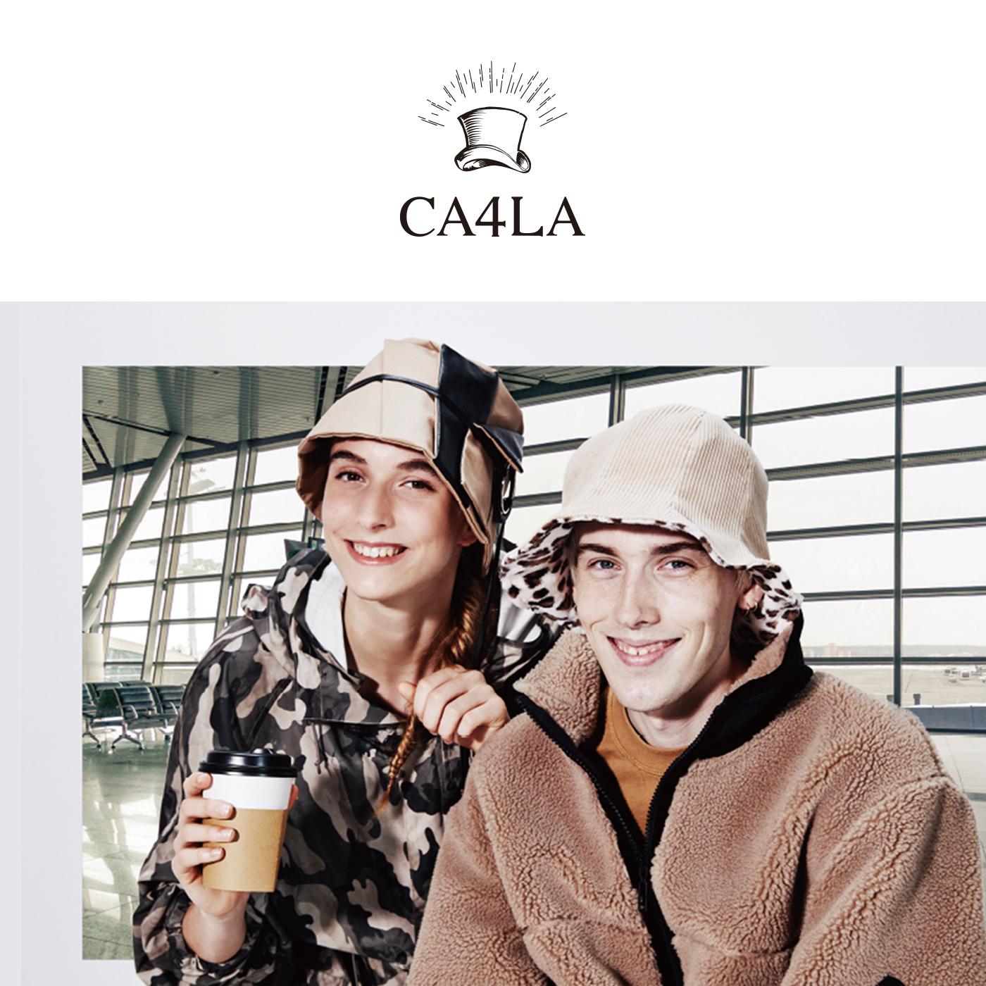 ca4la,ca4la台灣,ca4la漁夫帽,ca4la髮帶,ca4la代購,ca4la台灣限定
