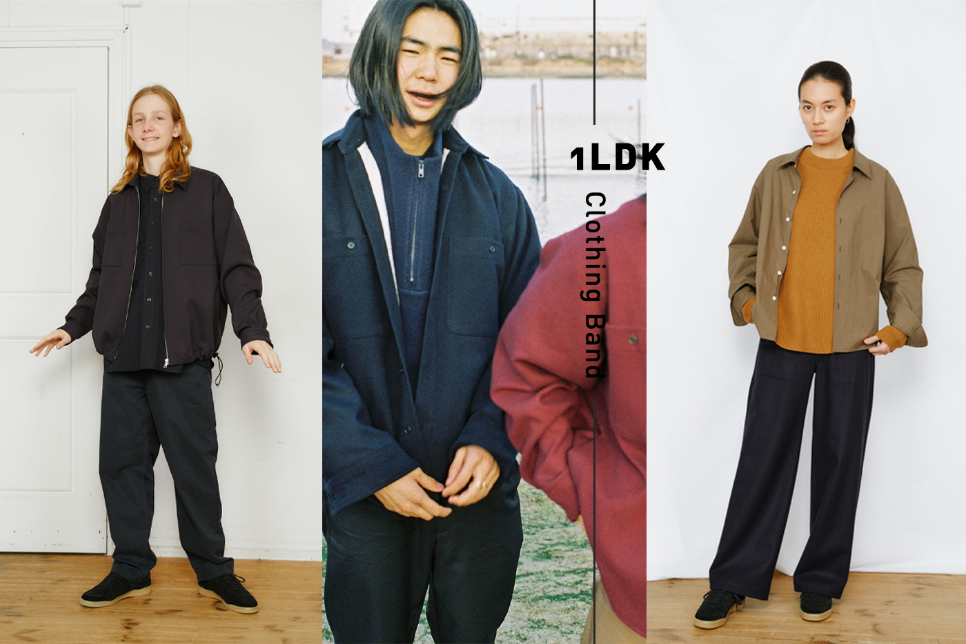 日本品牌,日系衣服,日本服裝,日本設計師,日本衣服,日本衣服品牌日本設計,日本服裝設計師,日本,日系衣服,日本服裝史,日本服裝歷史,日本選貨店,日本選貨品牌,1LDK,UNIVERSAL PRODUCTS,Every Condition Life,MY,1LDK Stand Buy Me,Hender Scheme,UNUSEDE,NXUSVII,今野智弘,stein,YOKE,and wander,Fresh Service,Children of Discordance,JOURNAL STANDARD,YAECA ,F/CE