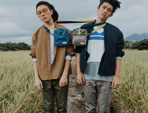 LOOKBOOK|HOMETOWN 返鄉:1616與神褲系列