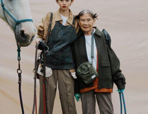 LOOKBOOK|HOMETOWN 返鄉:女性時代神褲系列