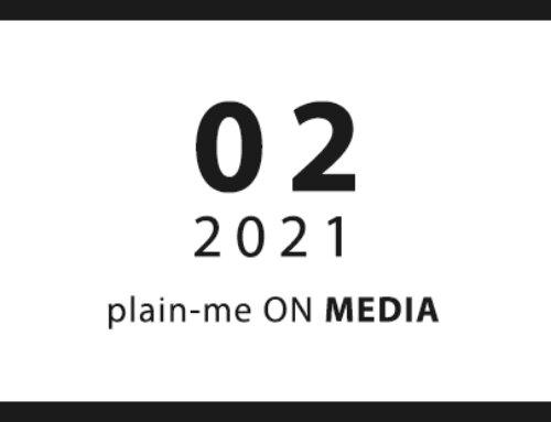 2021 年 02 月份媒體總輯