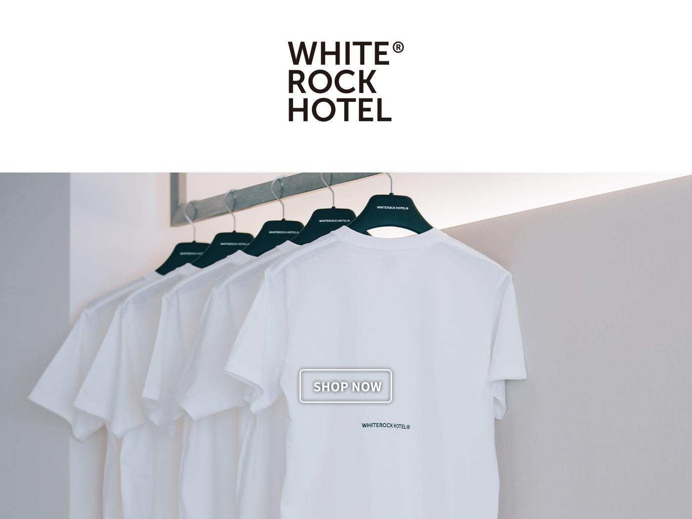 WHITEROCK,WHITEROCK HOTEL,WISDOM,台灣設計品牌,台灣設計,設計品牌,