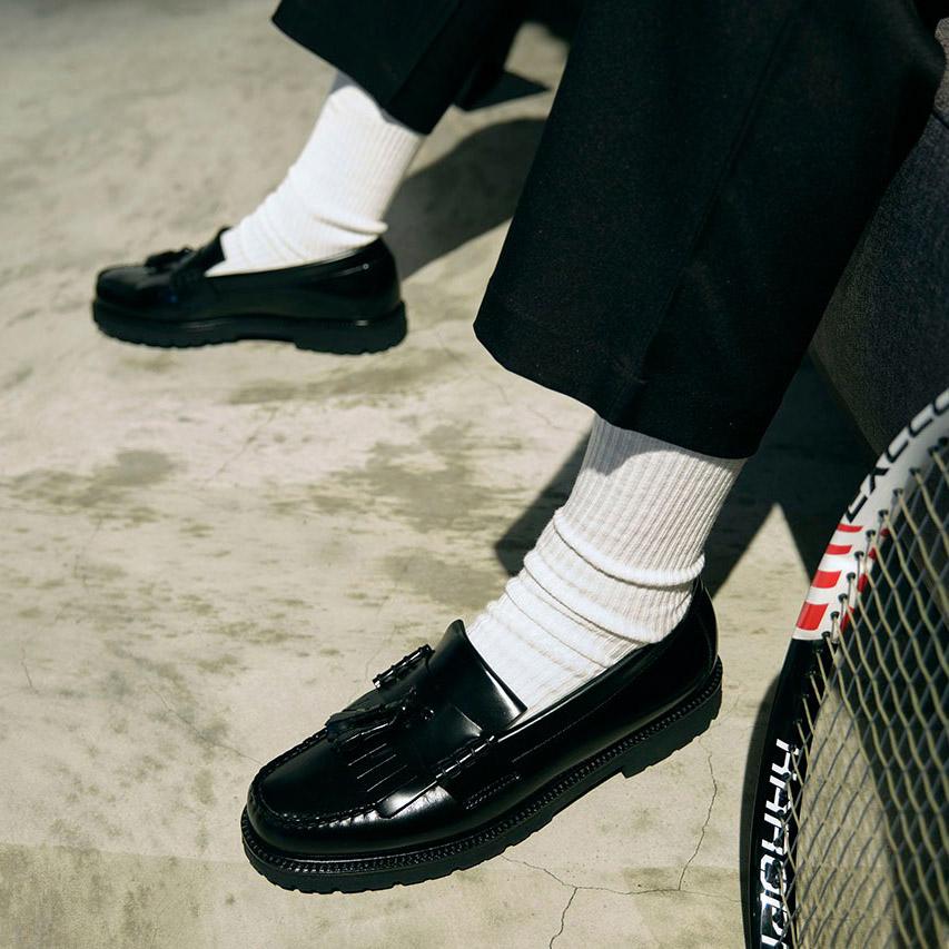 樂福鞋穿搭,樂福鞋,樂福鞋推薦,樂福鞋趨勢,樂福鞋穿搭,2021熱門鞋款