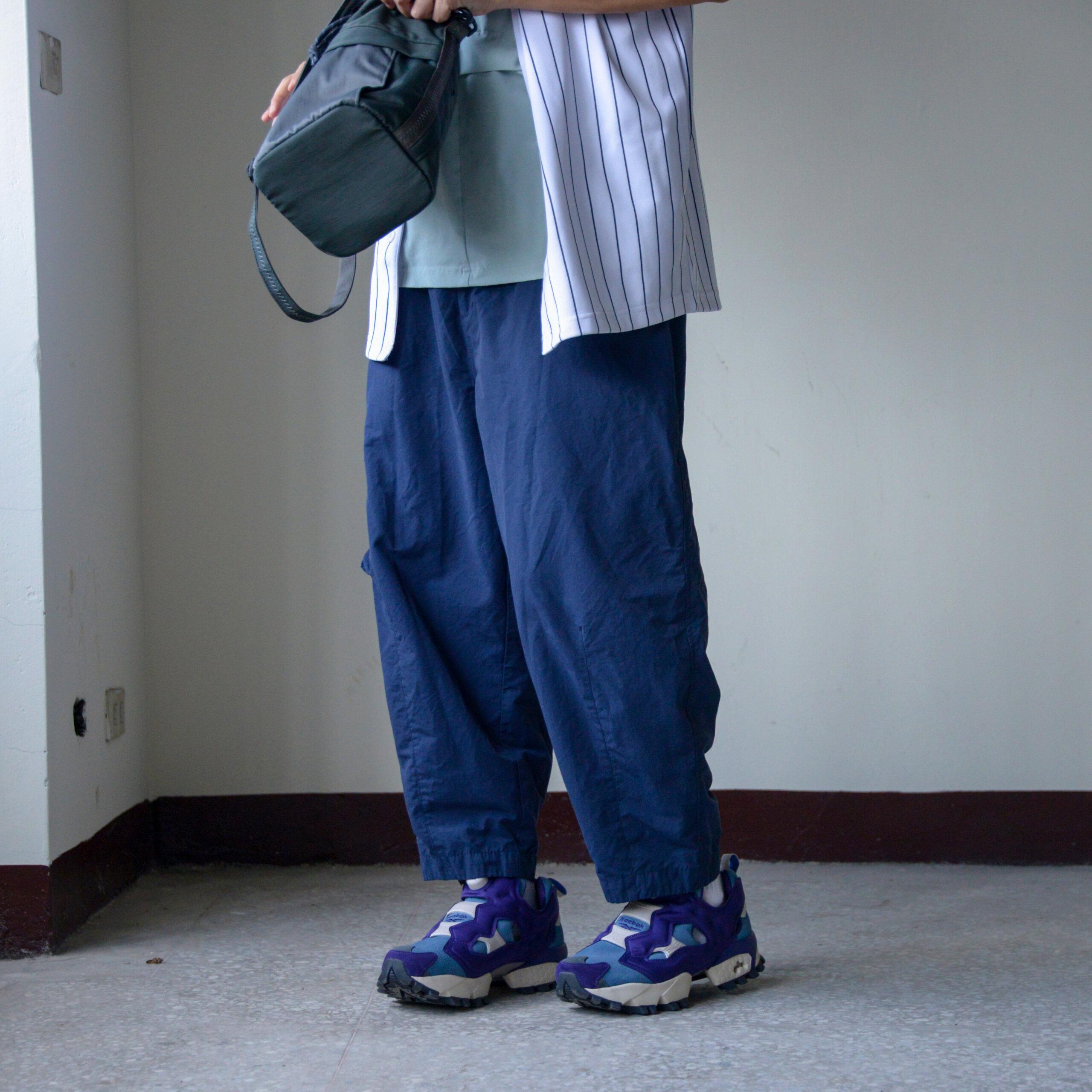 mouggan plain-me,1616 LOKA,1616百搭神褲,akko,gravis,gravis plain-me,gravis 聯名,PM 旅行小包,pm小包穿搭,一週搭配,休閒搭配,小包搭配,小包穿搭,搭配型人,男生穿搭,皮鞋,街頭,街頭型人,街頭搭配