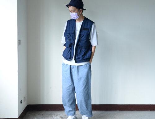 plain-me Akko 男生穿搭: 一週穿搭 分享 – 2021 WK30