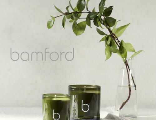 品牌嚴選:《 Bamford 》來自英國天然、有機的生活產品