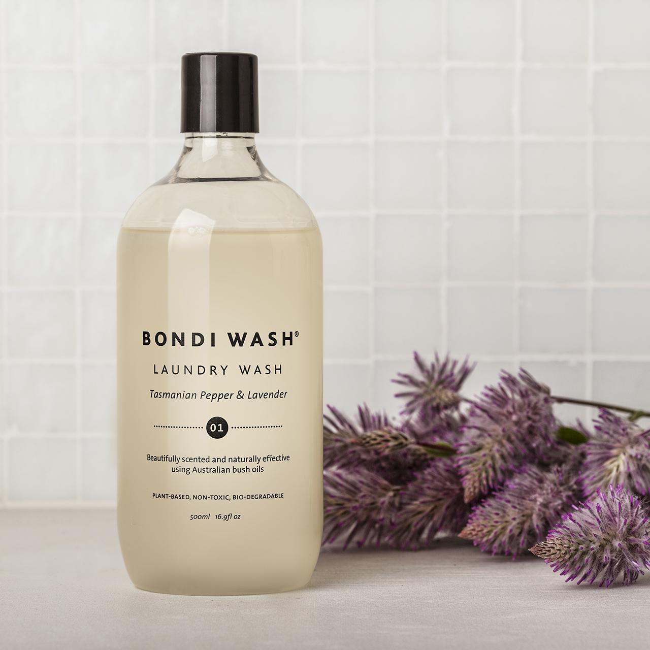 BONDI WASH,生活選物,生活雜貨,澳洲品牌,澳洲清潔品牌,清潔品牌