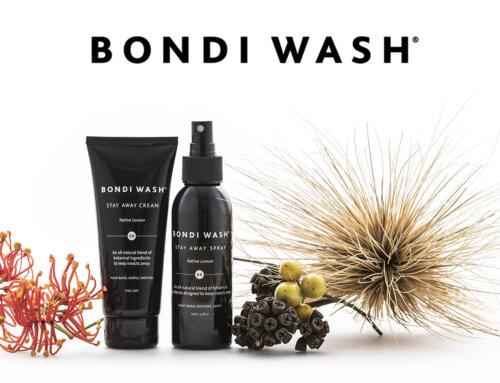 品牌嚴選:《 Bondi Wash 》來自澳洲的天然清潔用品