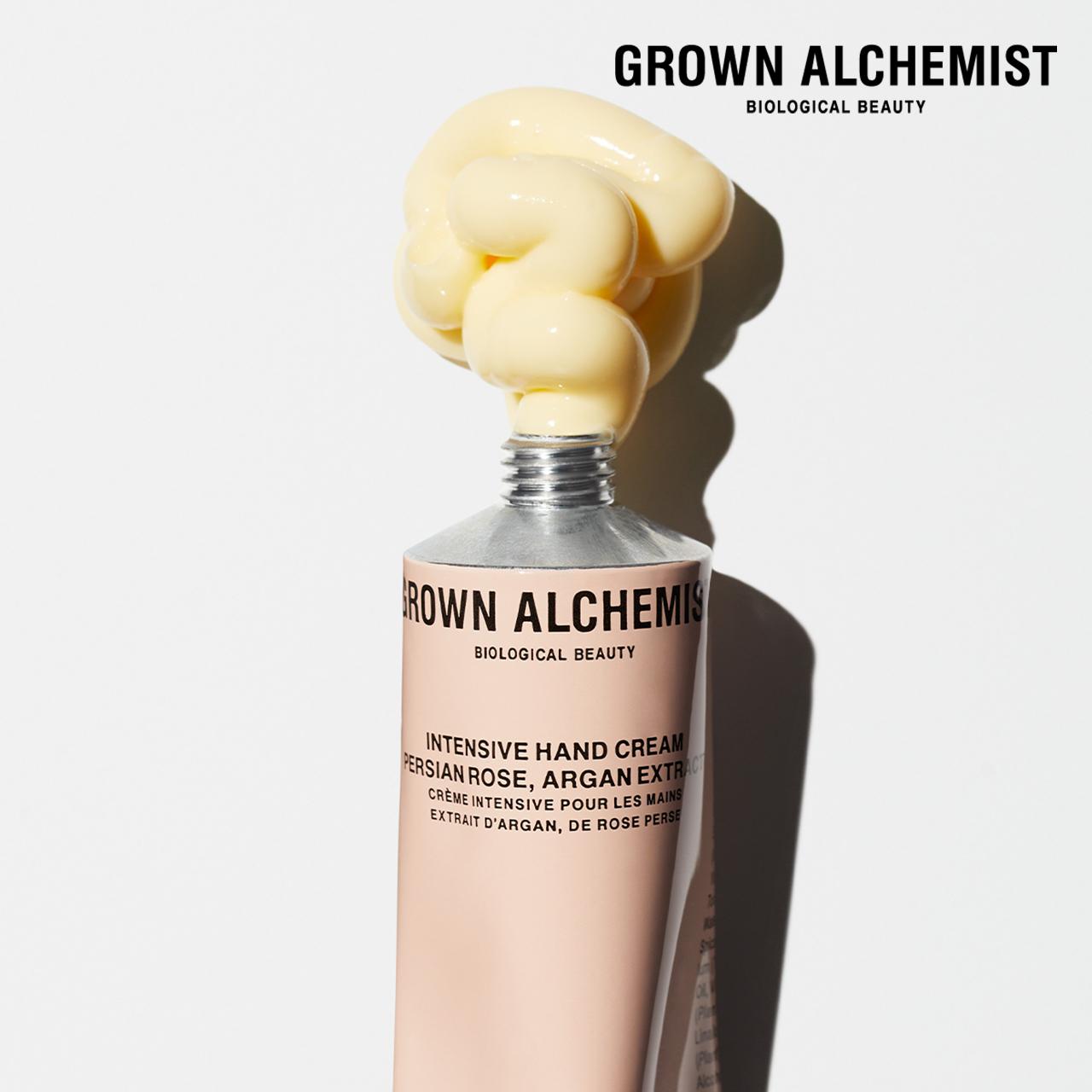 GROWN ALCHEMIST,生活選物,生活雜貨,澳洲品牌,澳洲保養品牌,保養品牌