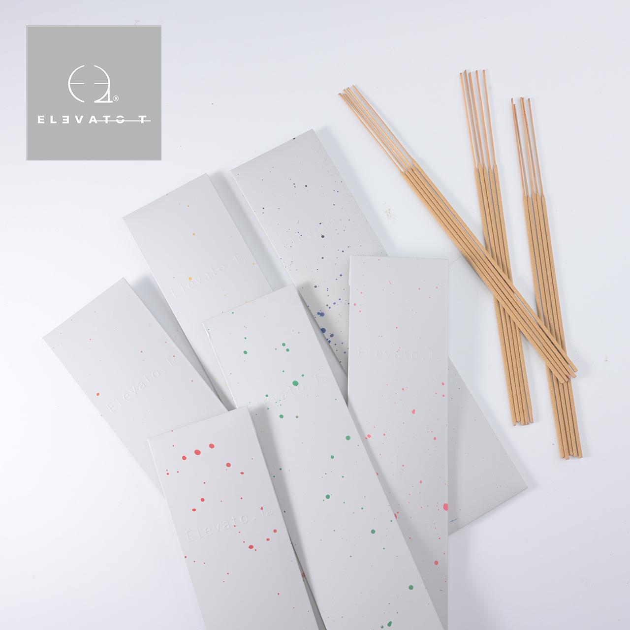 Elevato.t,生活選物,生活雜貨,台灣品牌,台灣香氛品牌,香氛品牌