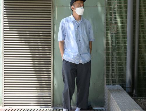 plain-me Akko 男生穿搭: 一週穿搭 分享 – 2021 WK32
