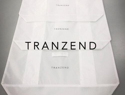 品牌嚴選:《 TRANZEND 》來自台灣的裁縫美學品牌