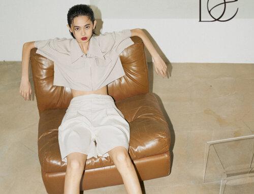 品牌嚴選:《 by DOE 》來自台灣的時髦自在服裝品牌