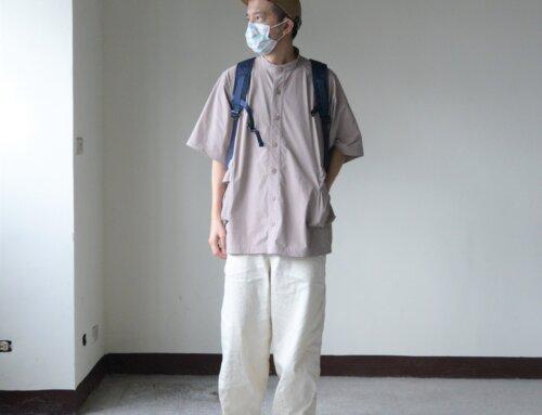 plain-me Akko 男生穿搭: 一週穿搭 分享 – 2021 WK37