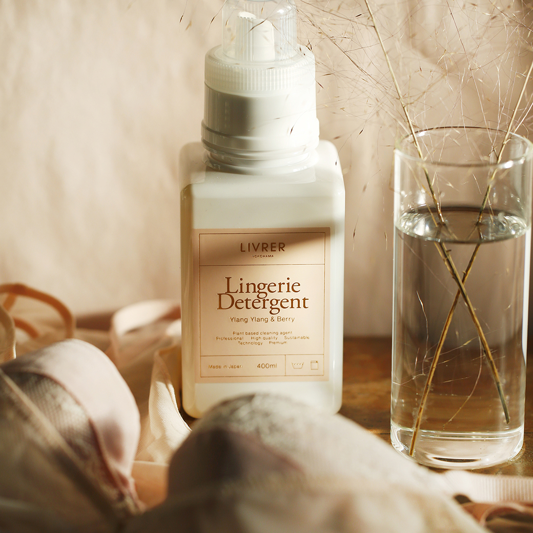 LIVRER,生活選物,生活雜貨,日本品牌,日本清潔品牌,清潔品牌,洗衣品牌