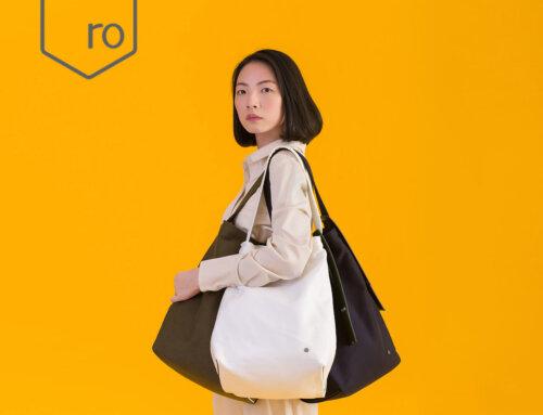 品牌嚴選:《 ro bags 》來自香港的經典時裝配飾