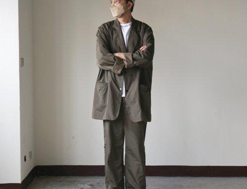 plain-me Akko 男生穿搭: 一週穿搭 分享 – 2021 WK40